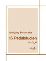 16 pedal studies