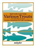 Various Trouts