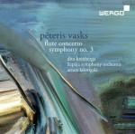 Flute Concerto / Symphony No. 3