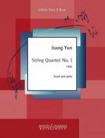 String Quartet No. I