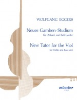 New Tutor for the Viol
