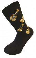 Socks - Acoustic Guitars