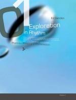Exploration in Rhythm Vol. 1