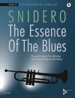 The Essence Of The Blues Trumpet
