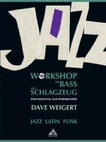 Jazz Workshop für Bass und Schlagzeug