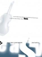 Easy Jazz Conception Viola