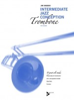 Intermediate Jazz Conception Trombone