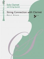 String Connection With Clarinet
