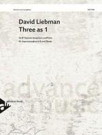 Three as 1