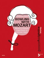 Bowling with Mozart