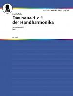 Das neue 1 x 1 der Handharmonika