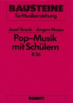 Pop-Musik mit Schülern