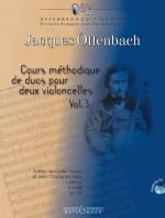 Cours méthodique de duos op. 53 Book 5