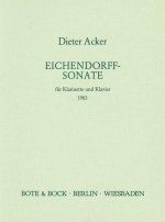 Eichendorff-Sonata