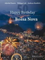 Happy Birthday Bossa Nova