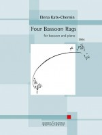 Four Bassoon Rags