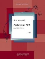 Arabesque No 2