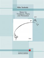 Music for Trombone, Piano and Percussion