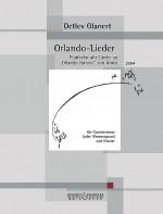 Orlando-Lieder