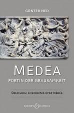 Medea - Poetin der Grausamkeit