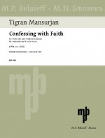 Confessing with Faith