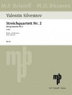 String Quartet No. 2