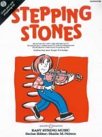 Stepping Stones vn+CD