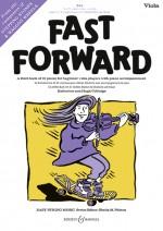 Fast Forward viola & pf