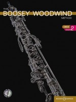 Boosey Woodwind Method Oboe Vol. 2
