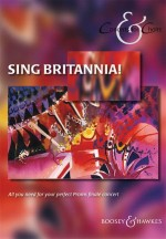 Sing Britannia!