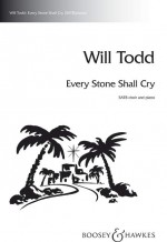 Every Stone Shall Cry
