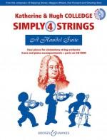 A Handel Suite