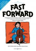 Fast Forward Vc & Pf