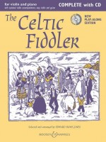 The Celtic Fiddler (New Edition)