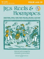 Jigs, Reels & Hornpipes (New Edition)