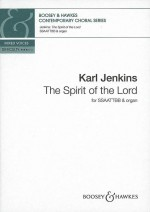 The Spirit of the Lord