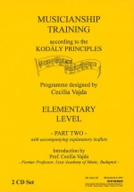 Musicianship Training according to the Kodály principles