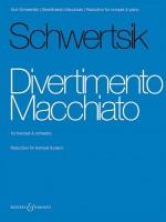Divertimento Macchiato op. 99