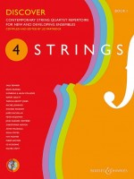 4 Strings - Discover Book 1