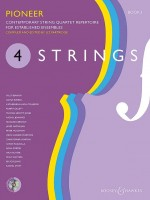 4 Strings - Pioneer Book 3