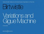 Variations and Gigue Machine