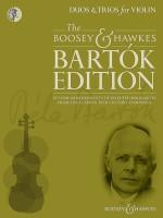 Duos & Trios for Violin