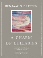 A Charm of Lullabies