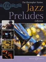 The Christopher Norton Jazz Preludes Collection
