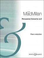 Percussion Concerto No.2