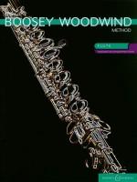 Boosey Woodwind Method Flute Vol. 1+2