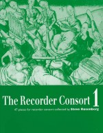 The Recorder Consort Vol. 1