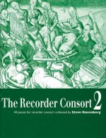 The Recorder Consort Vol. 2