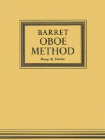 A Complete Method for the Oboe