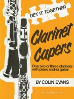 Clarinet Capers
